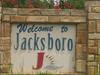 Jacksboro  Sign  Picture