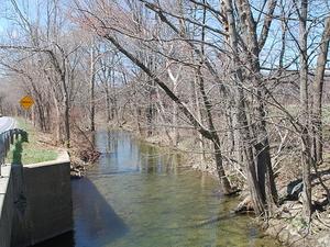 Jackson Creek