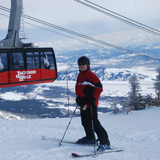 Jackson Hole Mountain Resort