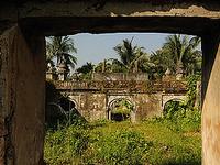 Jafarganj Cemetery