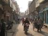Jagadhri  Yamunangar  Haryana  India Old Street  Mohalla  Raipur