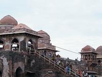 Jahaza Mahal