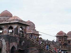 Jaza Mahal