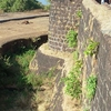 Jaigad Fort Outerwall