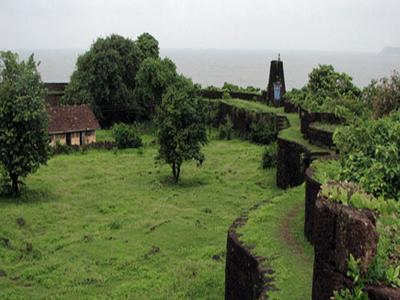 Jaigadh Fort 4