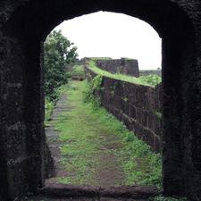 Jaigadh Fort 5