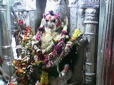 Jai Mata Di Koradi Mahalakshmi