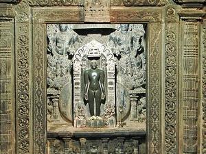 Templo y Escultura Galería