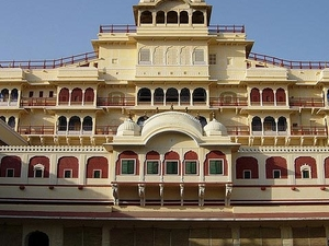 Jaipur - The Royal Heritage Tour 3 dias
