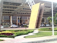Jaipur Aeroporto Internacional