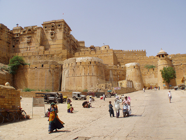 Rajasthan Pilgrimages Tour Photos