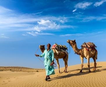 Jaisalmer - Rajasthan