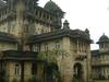 Jai Vilas Palace - Jawahar
