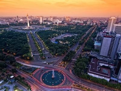 Jakarta Landmark