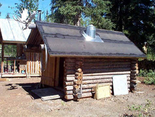Jake's Bar Cabins