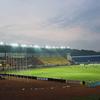 Starling Harupat Soreang Estadio