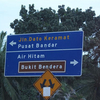 Jalan Bukit Bendera