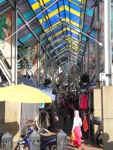 Jalan Melayu Market