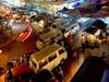 Jalan Satok Sunday Market