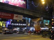 Jalan Sultan Metro