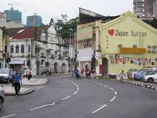 Jalan Sultan Street - KL
