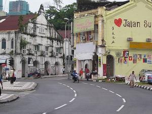 Jalan Sultan