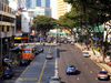 Jalan Tuanku Abdul Rahman - Road