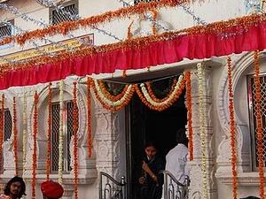 Jain Temples Jalore