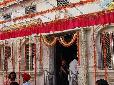 Jalore Jain Temples - Rajasthan