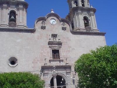 Jalostotitlan  Iglesia