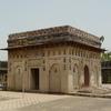 Jamali Kamali Tomb