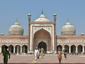Private Custom Tour: Delhi In One Day Photos