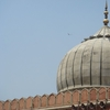Jama Masjid Central Dome
