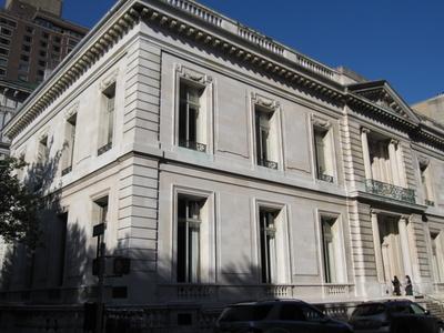 James B. Duke House