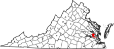 James City County
