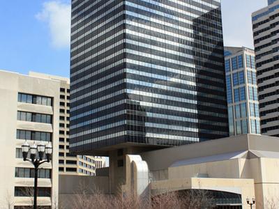 James K Polk State Office Building