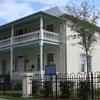 James Wadsworth Rossetter House