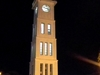 Jam Gadang In Night
