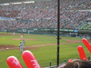 Jamsil Baseball Stadium - View