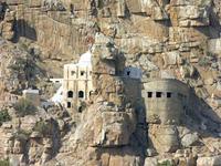 Olho Jamwai Templo