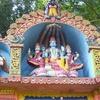 Janardanswamy Temple Entrance