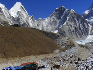 Charity Trek To Everest Base Camp Photos