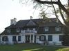 Janowiec's Manor House Poland