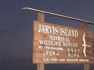 Ilha Jarvis