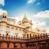 Jaswant Thada - Rajasthan