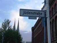 Jüdenstraße