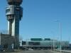 Jean Lesage International Airport Canada