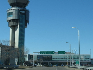 Jean Lesage International Airport