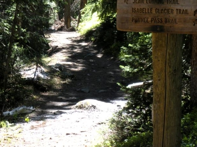 Jean Lunning Trail