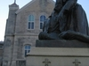 Jeanne Mance Monument